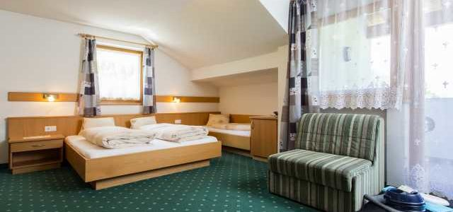 Hotel-Sonja kamer 1