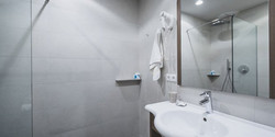 Bergland badkamer classic