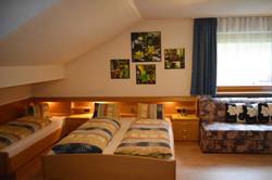 Hotel-Sonja kamer 2