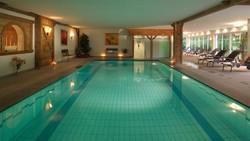 Gallhaus zwembad