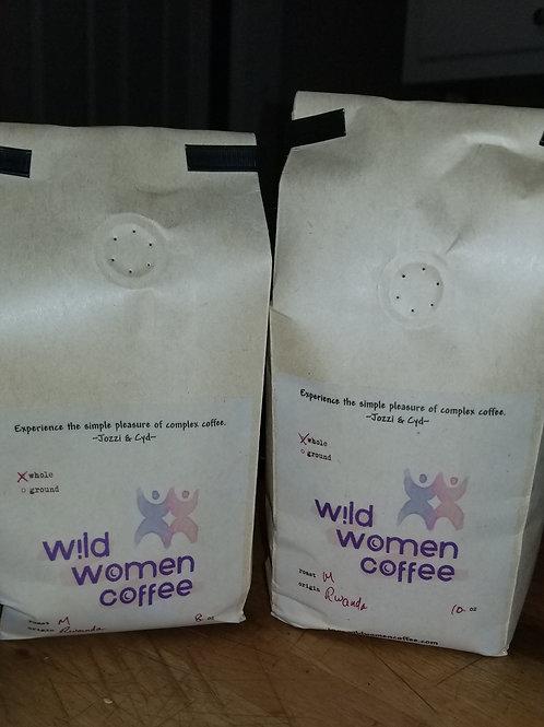 Nice Cuppa!  ~ 12  oz bag (Nicaruaguan)
