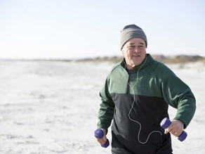 Heart Health during Cold Weather