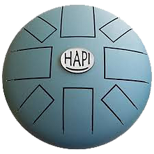 hapi drum origin
