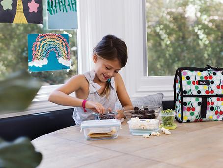 תזונה בריאה בבית הספר ובגן: יש דבר כזה!