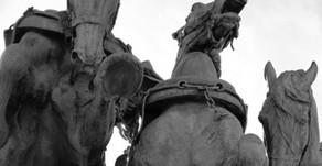 """סוס מלחמה – רשומה חדשה ב""""הארץ"""""""