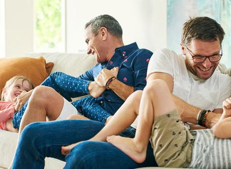 המשפחה המורחבת- איך עושים את זה נכון?