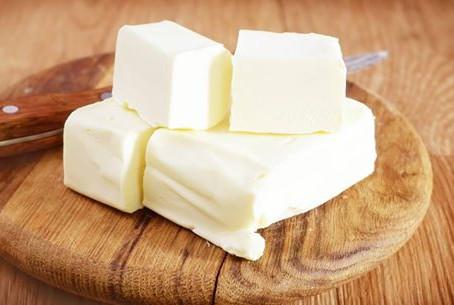 חמאה טבעונית קלה ומהירה