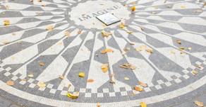 ניו יורק, סנטרל פארק, דצמבר 2012