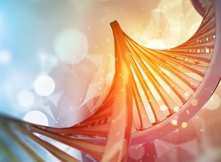 המטען הגנטי, תרתי משמע