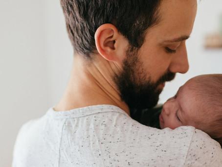 חופשת לידה - מי לוקח?
