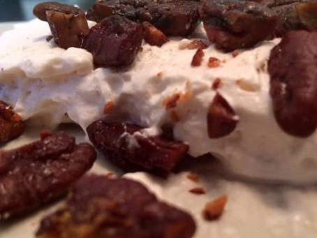 עוגת גלידת חלבה פשוטה ומנצחת