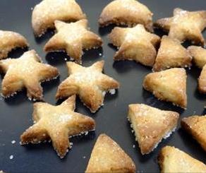 """עוגיות """"חמאה"""" פשוטות ומופלאות"""