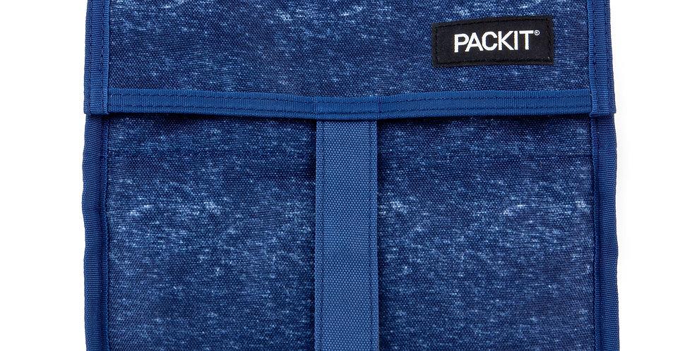 תיק שומר קור האולטימטיבי ג׳ינס נייבי