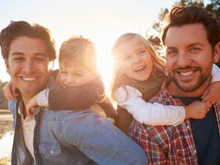 דרכי מימוש ההורות עבור הומואים
