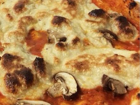 הפיצה הטבעונית שעוד לא טעמתם