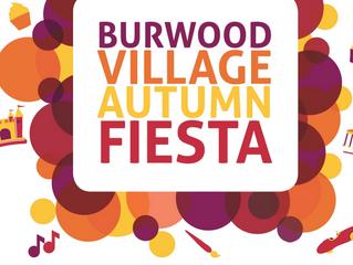Burwood Village Autumn Fiesta