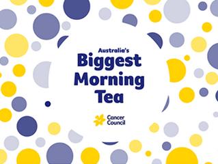 Biggest Morning Tea at Burwood Neighbourhood House