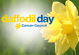 Daffodil Day - Free Light Luncheon