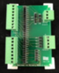 decimal to binary converson board, decimal to binary circuit board