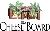 The Cheeseboard Logo
