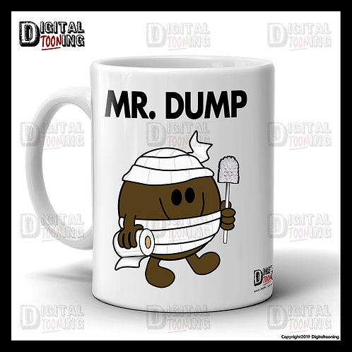 Mr Dump