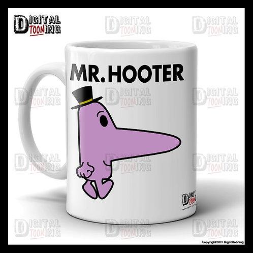 Mr Hooter