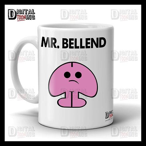 Mr Bellend Mug