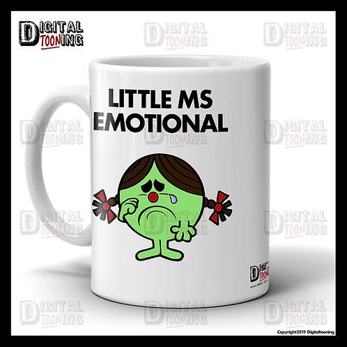 Little Ms Emotional