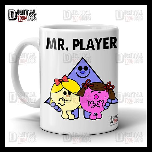 Mr Player