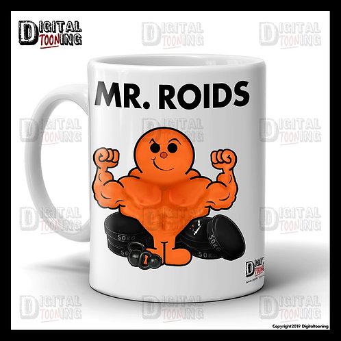 Mr Roids
