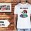Thumbnail: Mr Fishing T-Shirt