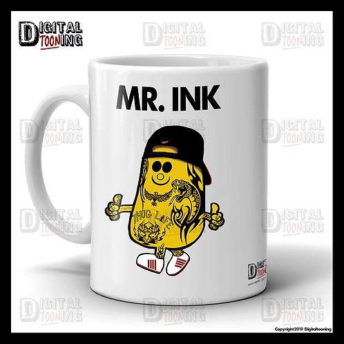 Mr Ink