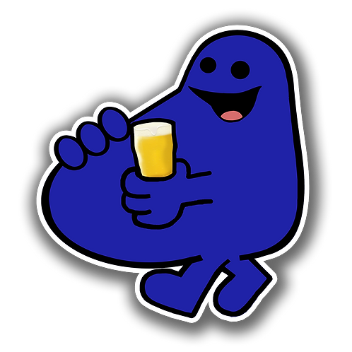 Mr Beer Belly