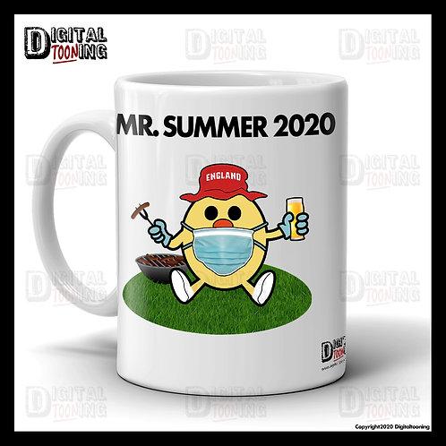 Mr Summer 2020 Mug