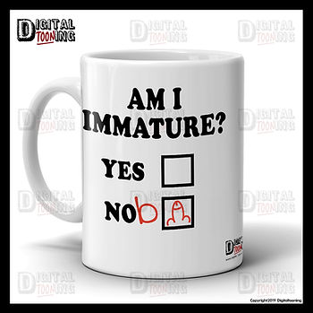 OM0004-MG - Am I immature - Ebay.jpg