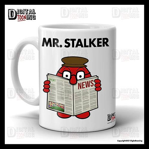 Mr Stalker Mug