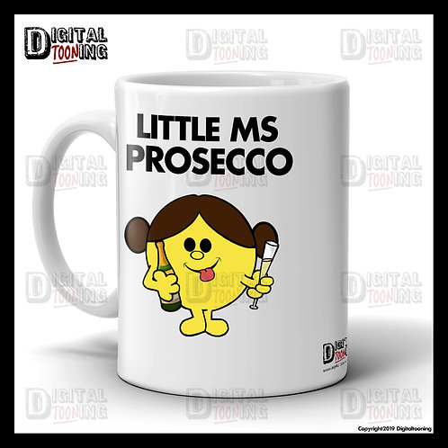 Little Ms Prosecco