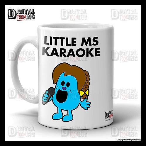 Little Ms Karaoke