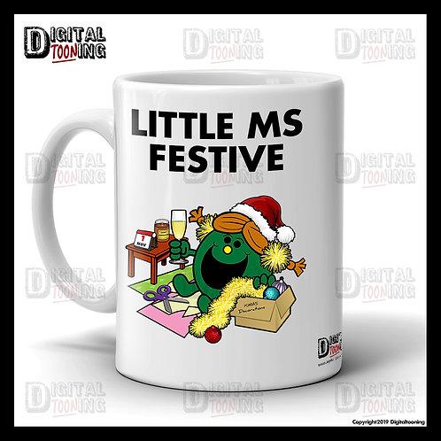 Little Ms Festive
