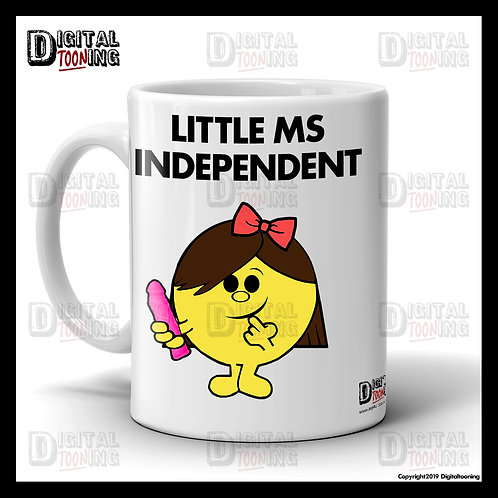Little Ms Independent