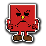 MM0106 Mr Complain 3x3 inch square.png