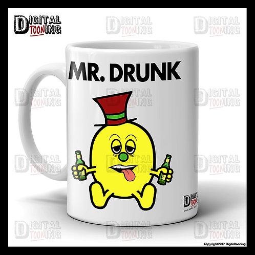 Mr Drunk