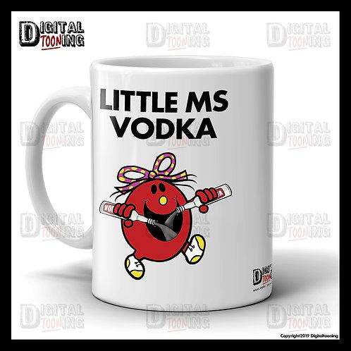 Little Ms Vodka