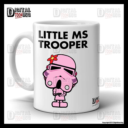 Little Ms Trooper