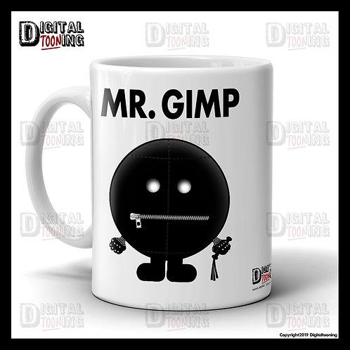 Mr Gimp Mug