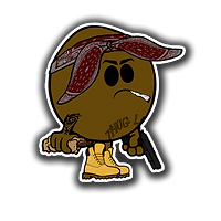 MM0062 Mr Thuglife 3x3 inch square.png
