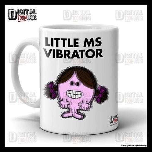 Little Ms Vibrator