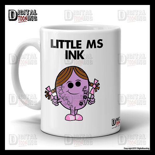 Little Ms Ink