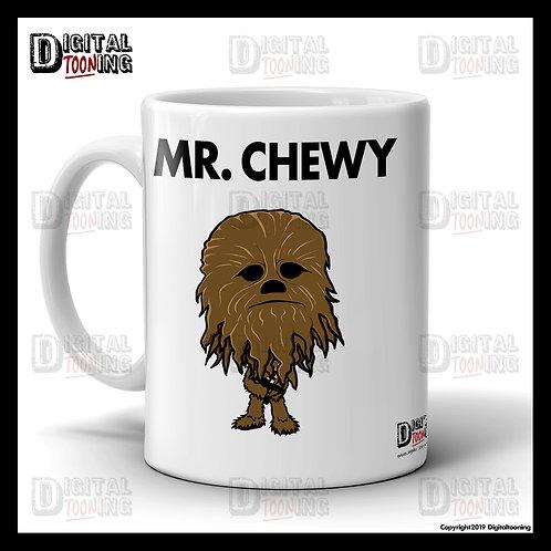 Mr Chewy Mug