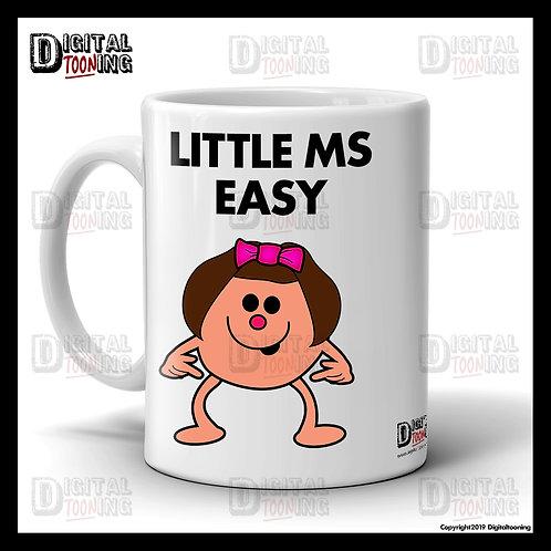 Little Ms Easy